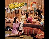 The Donnas new CD, Spend The Night, features the hit Take It Off.