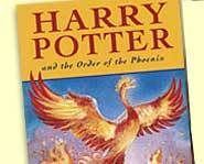 Kidzworld reviews the Harry Potter and the Order of the Phoenix book by JK Rowling.