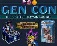 Get the 411 on all the new game previews and game tournaments from Gen Con Indy 2004!