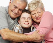 There are a ton of holidays to celebrate in September, including Grandparent's Day.