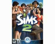 The Sims 2 PC video game from Electronic Arts will let you raise your own virtual families on September 17, 2004!