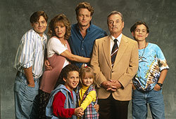 The complete first season of Boy Meets World is now available on DVD!