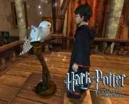 Get a video game walkthrough for Snape's Potions Class in the Harry Potter and the Prisoner of Azkaban video game!