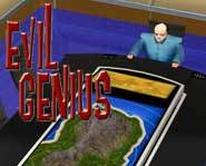 Download a free game demo of Evil Genius and conquer the world properly!