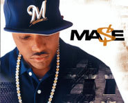 Mase's first disc in five years, Welcome Back, is now in stores.