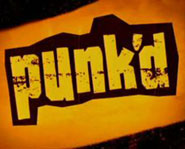 Ashton Kutcher hosts MTV's Punk'd!