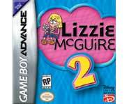 Get a game preview of the new Lizzie McGuire Gameboy Advance video game from Disney!