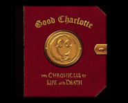 Good Charlotte's new disc, Chronicles of Life and Death has two different versions.