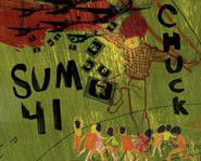 This latest album from Sum 41 was named after a United Nations peacekeeper.