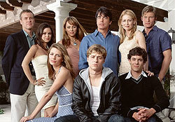 Catch The O.C. on FOX every Thrusday night!