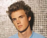 Check out Tyler Hilton's debut album, The Tracks Of.