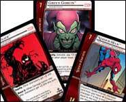 Get a review of the Web of Spider-Man expansion set from Upper Deck!