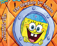 Get the 411 on the SpongeBob SquarePants season 2 DVD with our review!