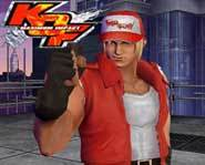 Get the 411 on King of Fighters: Maximum Impact with this PS2 video game review!