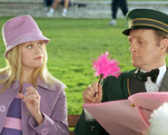 The Platinum Collection includes a sassy pink feather pen like this one from Legally Blonde 2: Red White and Blonde!