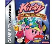 Get a game review of the Kirby & the Amazing Mirror multiplayer GBA video game!
