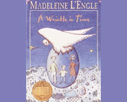 Check out Kidzworld's book review and summary of a Wrinkle In Time.