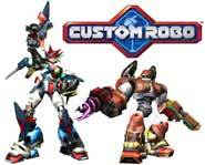 Get game cheats for the Custom Robo Gamecube video game!