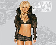 Check out all your Britney favorites on her Greatest Hits album!