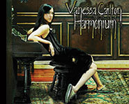 Check out Vanessa's 2nd album, Harmonium!