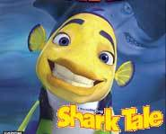 Get a game review for Activision's Shark Tale video game for PS2, Xbox and Gamecube!