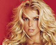 Jessica Simpson has her own hit reality show, Newlyweds, with hubby Nick Lachey.