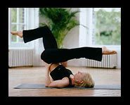 The exercise regime Pilates was designed by a German man named Joseph Pilates when he was just a teenager.