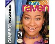Get a review of the That's So Raven Gameboy Advance video game by Disney!