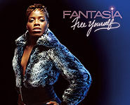 Fantasia has released her first full-length album, Free Yourself, which features the track I Believe.