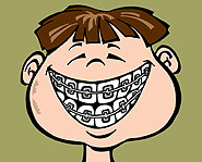 Lots of kids need braces - get the info you need about your teeth!