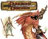 We review the Dungeons & Dragons Basic Game boxed set!