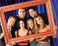 Check out these fun quotes from the TV show, Friends.