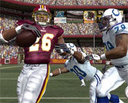 NFL Madden 2005 by EA Sports is one of Kidzworld's top video game picks for the PC.