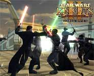 Get unlimited force powers with these game cheats for Star Wars: Knights of the Old Republic II: Sigh Lords for the Xbox and PC!
