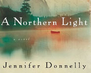 Mattie Gokey unravels a mystery in Jennifer Donnelly's story, A Northern Light.