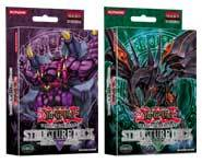 Duel like a pro with these new Yu-Gi-Oh! TCG structure decks!