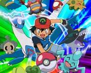 Find out what's up with the Pokemon Advanced Challenge TV show!