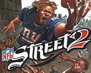 NFL Street 2 takes football back to the streets.