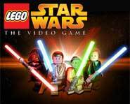 We have another preview of the LEGO Star Wars video game from Eidos for the PS2, Xbox, GBA and PC!