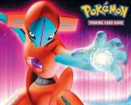 This game walkthrough is a Pokemon FireRed and LeafGreen cheat to help you capture Deoxys!