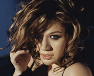 Kelly Clarkson has put out two albums since winning the American Idol title.