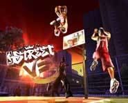 Get a game review of EA's NBA Street V3 for Gamecube, PS2 and Xbox, right here!