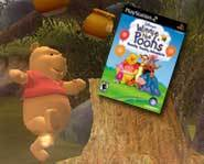 We review the Winnie the Pooh video game for the PS2 and Gamecube!