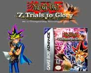 Read a game review of the Yu-Gi-Oh! 7 Trials to Glory: World Championship Tournament 2005 GBA video game from Konami!