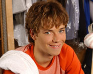 Jeremy Sumpter celebrated his 16th birthday in February.