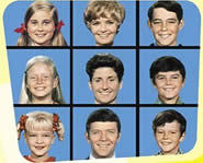 Join the Brady Bunch for fun times with their season one DVD.