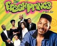 Will Smith stars as a high school kid in Fresh Prince of Bel-Air.