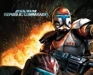 Get a free Star Wars: Republic Commando video game demo here!