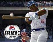 Get the scoop on EA's MVP Baseball 2005 video game for Gamecube, PC, PS2 and Xbox with our video game review!
