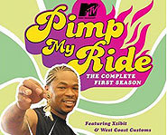 Xzibit and West Coast Customs use their skills to make hunks of junk into pimped out rides.